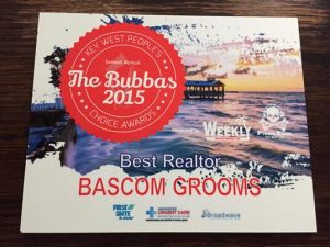 bubbas2015award 300x225 Company Info & Press