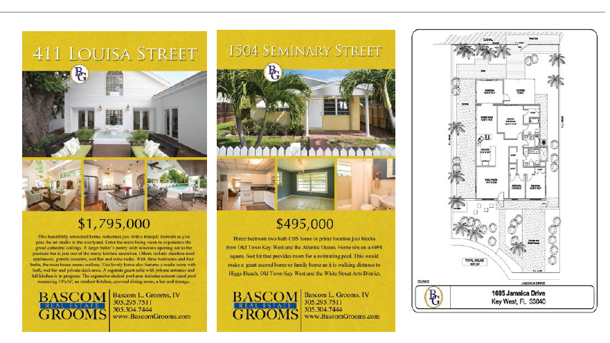 showflor List Your Home